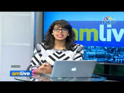 NTV AM Live Interview - Tobacco Excise Tax Adjustment Proposal FY 2018/19