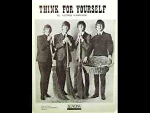 The Beatles - Think for yourself - Fausto Ramos