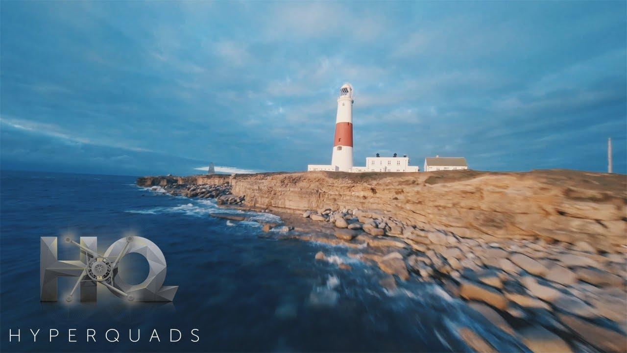 Lighthouse Limbo | FPV Hypercine