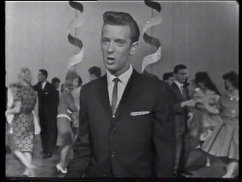 Bobby Cole - Walking With My Angel + Run To Him (Bandstand 1962)