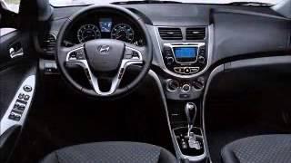 Новые фото обновленного Hyundai Solaris 2014 смотреть
