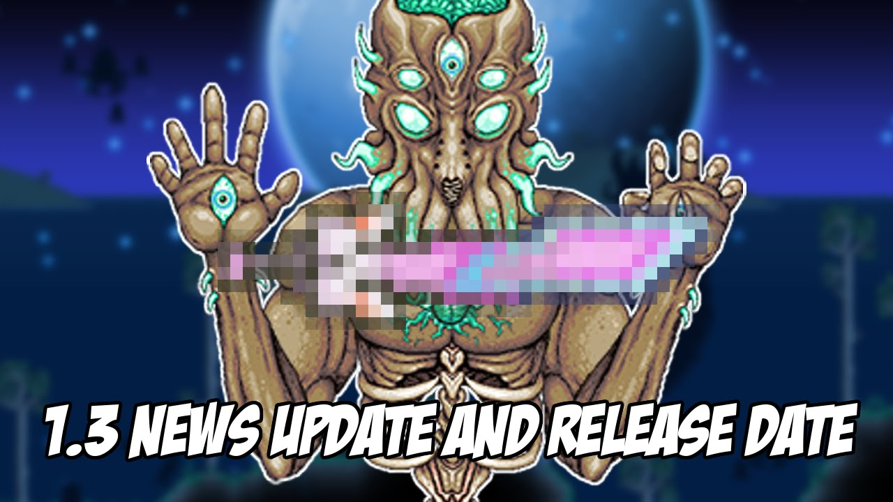 terraria 1.3 ios update