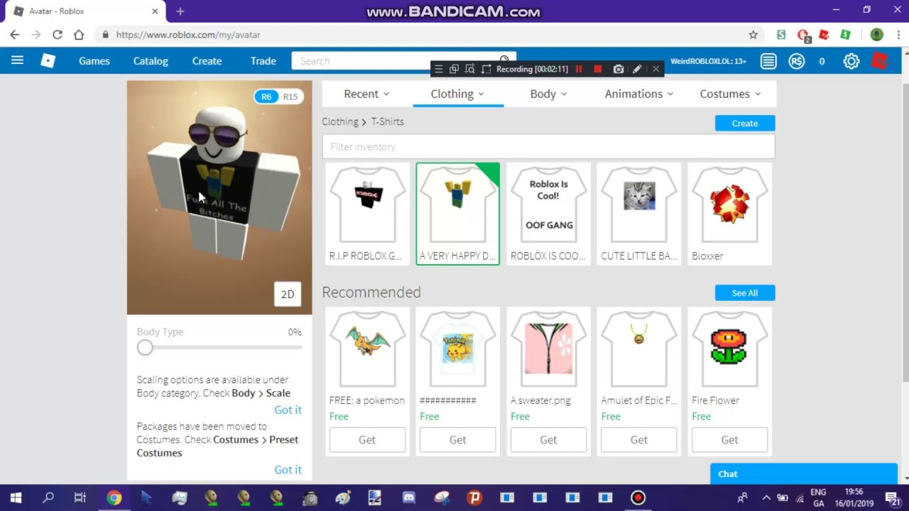 Roblox Bypassed Discord Server | Get Robux Free Now