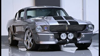 Rarest And Most Expensive Muscle Cars Ever Sold