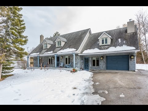 Real Estate Video Tour In Collingwood Ontario