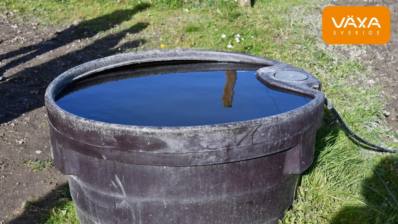 mineraler i vatten