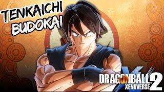 Tournoi Régional | Tenkaichi Budokai FR - DRAGON BALL XENOVERSE 2 ( PS4 Pro ) thumbnail