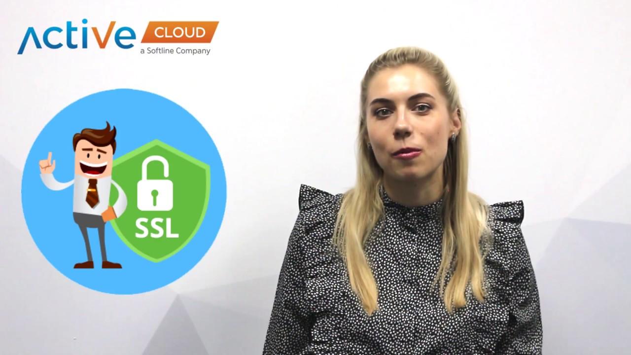 SSL сертификат для сайта. Как SSL сертификат спасет Ваш сайт от .