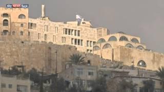 خطة لاستهداف منازل الفلسطينيين بالقدس