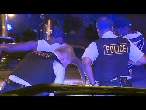 Chicago's violence witnessed