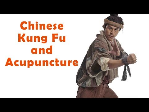 Wu Tang Collection - Chinese Kung Fu and Acupuncture