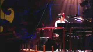Jay Chou The One Concert 黑色幽默