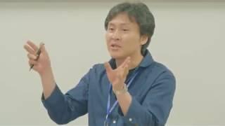 尚美学園大学 芸術情報学部 舞台表現学科 ミュージカル史Ⅰ 関 聡太郎先生.