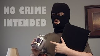No Crime Intended thumbnail