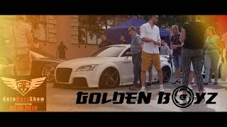 Auto Moto Show Skaryszew 2018 | Golden Boyz