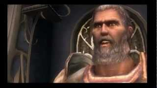 God of War 2 - all cutscenes and movies (eng)
