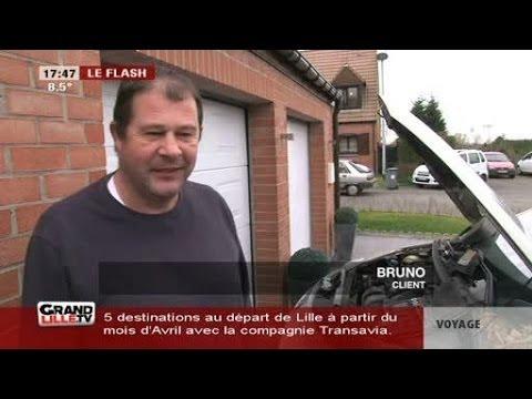 Roncq un garage domicile youtube for Garage a domicile 78