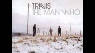 Travis - The Last Laugh Of The Laughter (Lyrics)