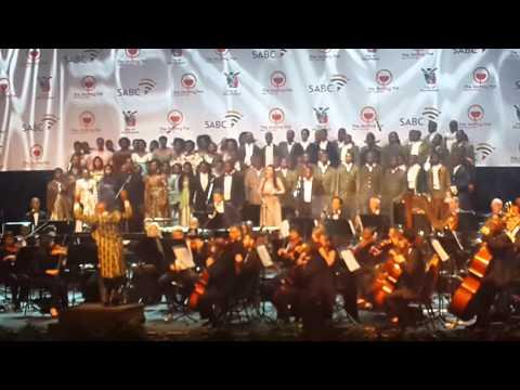Kopano Chorus