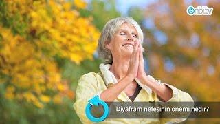 Diyafram nefesinin önemi nedir?