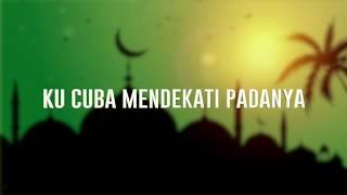 Cover images Dato' M. Nasir  - Satu Hari Di Hari Raya (Lyric Video)