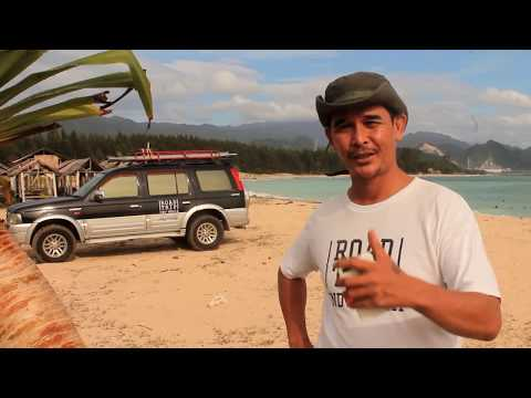 Salam Kenal dari Bang Den dan Kak Beda. Kami ROADTRIP INDONESIA
