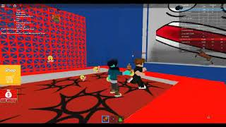 Roblox GS#3: Be Crushed by a Speeding Wall