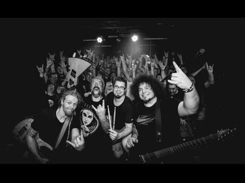 Dorje Catalyst Tour Blog - Including Full Band Gear Tour