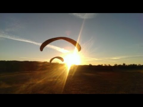 Need 2 Speed and Uprising Paragliding as seen on Nevada  Business Chronicles
