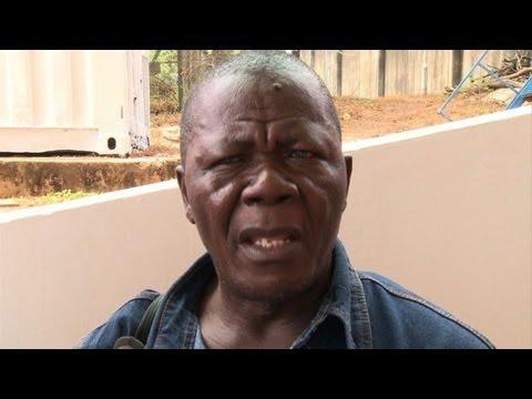Download Charles Taylor coupable: cris de joie à Freetown