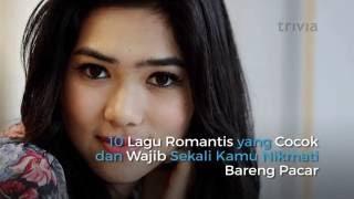 Video 10 Lagu Romantis yang Cocok dan Wajib Sekali Kamu Nikmati Bareng Pacar download MP3, 3GP, MP4, WEBM, AVI, FLV April 2018