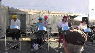 いわき街中コンサート2012.