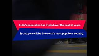 World Population Day : How India