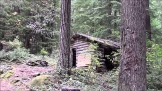 Clackamas River Bigfoot Expedition & Sighting Reports