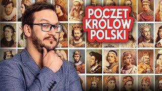 WSZYSCY Polscy Królowie