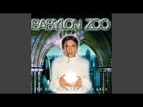 babylon zoo confused art