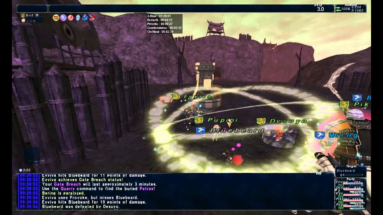 Ballista Revolution - Final Fantasy XIV Database - ffxivpro com
