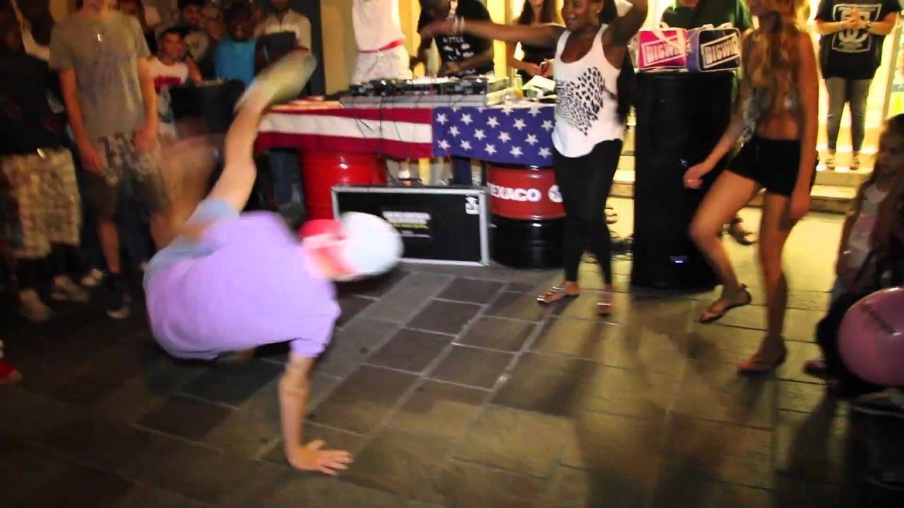 Booty shake contests 7 scene 5