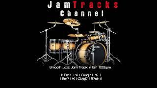 Drums Jam Track / Smooth Jazz / Funk - JamTracksChannel -