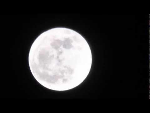 Full Snow Moon