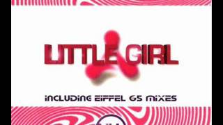 Lilù - Little Girl [Eiffel 65 extended mix]