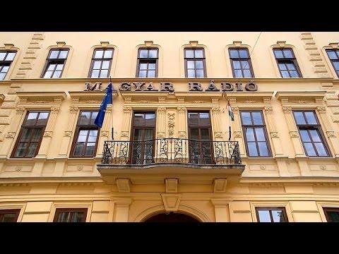 A világ legrégebbi stúdiópalotájából költözik ki a Magyar Rádió - le mag