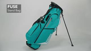 OGIO Fuse Stand 4 Bag | Hands On