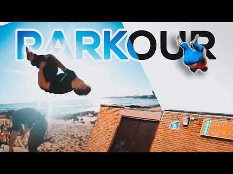 Worlds Best - Parkour & Free Running - Spring 2012 HD