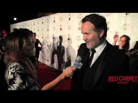 Chris McKay #TheLEGOMovie at the 42nd Annual Annie Awards #ANNIEAwards #AwardSeason