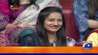 Best Of Khabarnaak | 21st September 2019 | Part 03