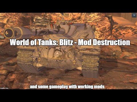 Full Download] Wot B Hitzones Mod