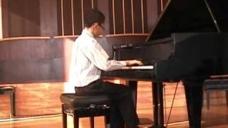 Grieg. Poetic Tone Picture, Op.3, #5