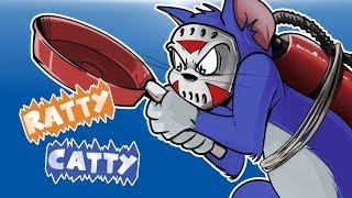 RATTY CATTY - IT