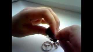 видео Постирал ключ что делать ?